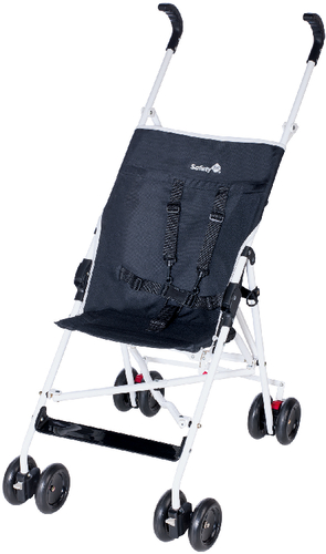 Safety 1st Peps Buggy Black & White | Dodax.ch