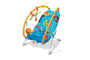Tiny Love Gymini Bouncer Under the Sea | Dodax.ch