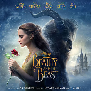 Beauty and the Beast [2017] [Original Motion Picture Soundtrack] | Dodax.es
