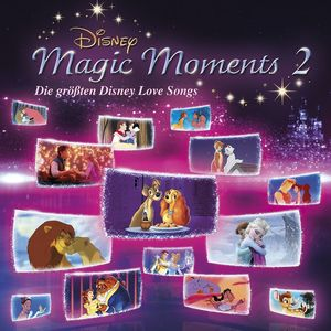 Disney Magic Moments 2: Die größten Disney Love Songs | Dodax.nl