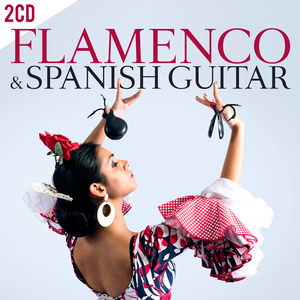 Flamenco & Spanish Guitar [ZYX] | Dodax.com