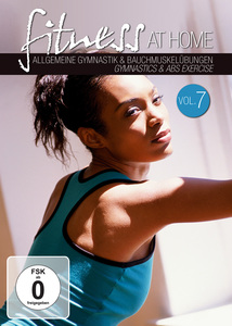 Fitness At Home Vol. 7   Dodax.ch