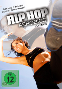 Hip Hop Aerobics Vol. 3 | Dodax.at