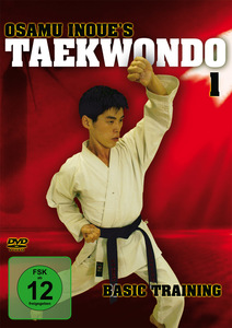 Taekwondo, 1 DVD. Pt.1 | Dodax.at