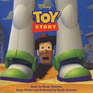 Toy Story [Deutscher Original Film-Soundtrack] | Dodax.nl