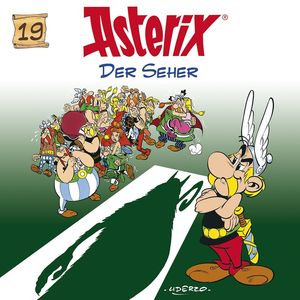 Asterix - Der Seher, 1 Audio-CD | Dodax.at