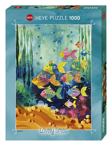 Shoal of Fish (Puzzle) | Dodax.ch