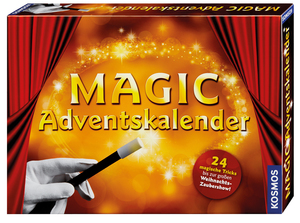 Kosmos - Magic Adventskalender | Dodax.de