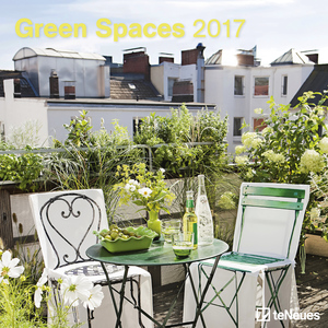 Green Spaces 2017 | Dodax.at