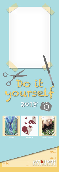Do-it-yourself 2018 | Dodax.ch