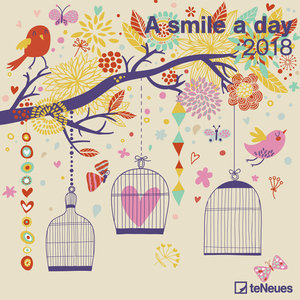 A smile a day 2018 | Dodax.ca