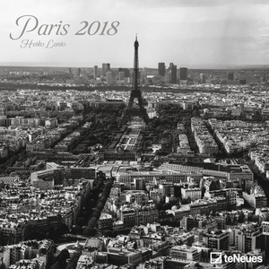 Paris 2018 | Dodax.at