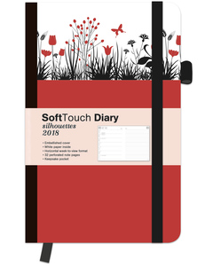 SoftTouch Silhouettes Tulips 2018 | Dodax.ch