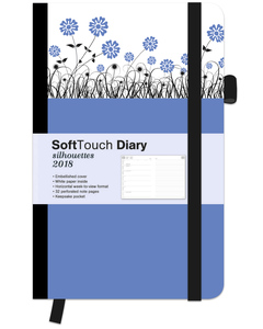 SoftTouch Silhouettes Dandelion 2018 | Dodax.at