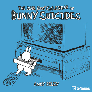 Bunny Suicides 2018 | Dodax.at