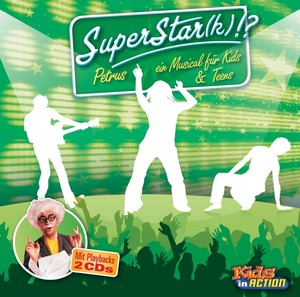 Superstar(k)?!, 2 Audio-CDs | Dodax.at