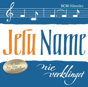 Jesu Name nie verklinget, 1 Audio-CD | Dodax.at