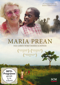 Maria Prean, DVD | Dodax.at