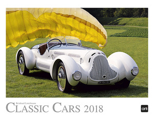 Classic Cars 2018 | Dodax.at