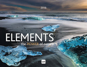 Elements - The Power of Nature 2018 | Dodax.at