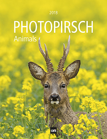 Photopirsch – Animals 2018 | Dodax.com