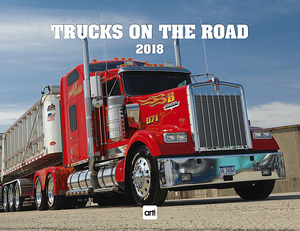 Trucks on the Road 2018 | Dodax.at