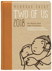 Two of us 2018 | Dodax.ch
