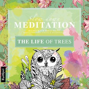 The Life of Trees | Dodax.ch