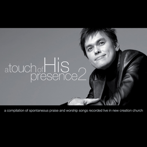 A Touch of His Presence. Vol.2, 1 Audio-CD   Dodax.at