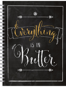 Everything is in butter. | Dodax.co.jp