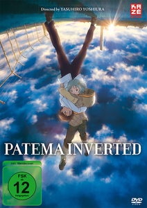 Patema Inverted - DVD | Dodax.nl