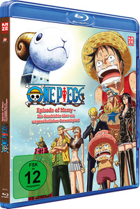 One Piece TV Special - Episode of Merry, 1 Blu-ray. Nr.3   Dodax.at