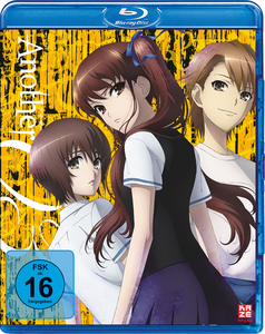 Another. Nr.3, 1 Blu-ray | Dodax.at