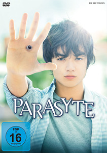 Parasyte Movie, 1 DVD | Dodax.at