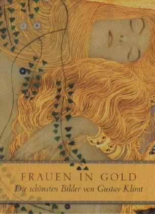 Grußkarten-Box Frauen in Gold | Dodax.com