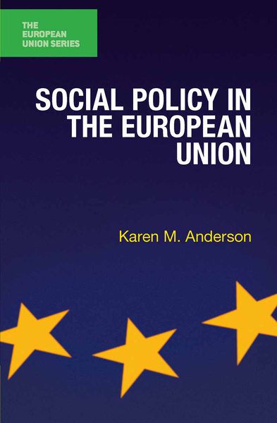 Social Policy in the European Union | Dodax.nl