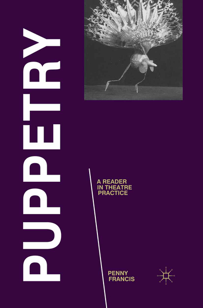 Puppetry: A Reader in Theatre Practice | Dodax.it