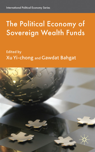 The Political Economy of Sovereign Wealth Funds | Dodax.ch