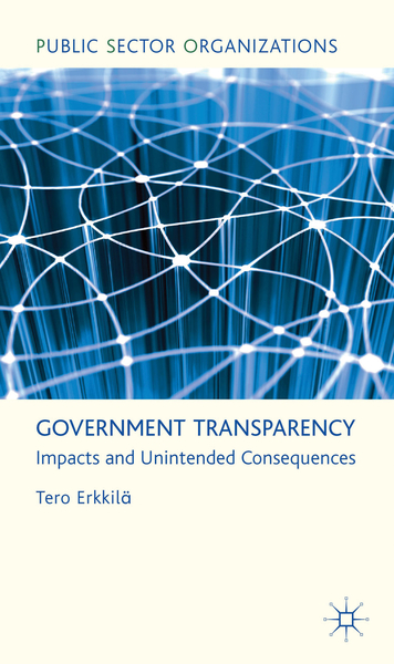 Government Transparency | Dodax.ch