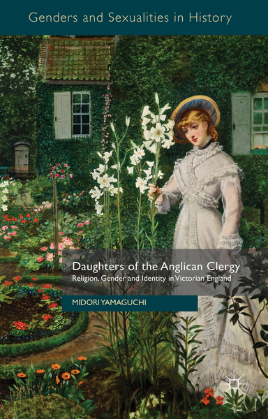 Daughters of the Anglican Clergy | Dodax.pl
