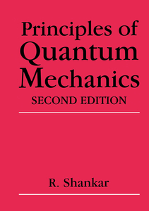 Principles of Quantum Mechanics | Dodax.pl