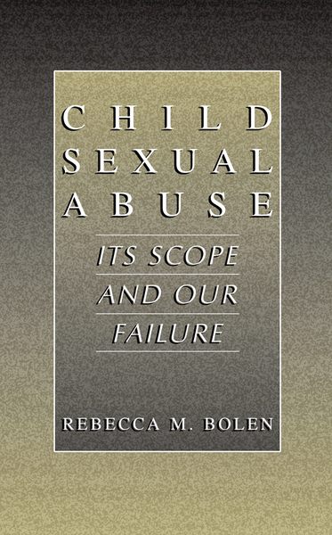Child Sexual Abuse | Dodax.ch