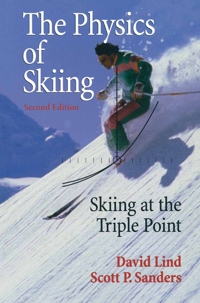 The Physics of Skiing | Dodax.pl