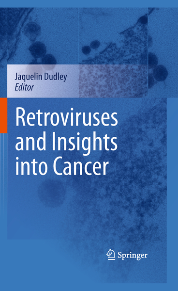 Retroviruses and Insights into Cancer | Dodax.ch