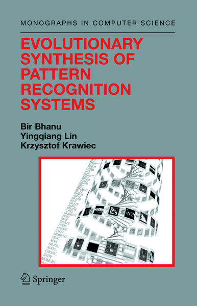 Evolutionary Synthesis of Pattern Recognition Systems | Dodax.ch