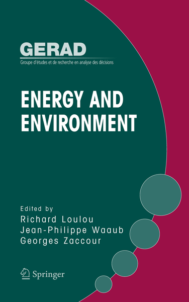 Energy and Environment | Dodax.it
