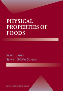 Physical Properties of Foods   Dodax.ch