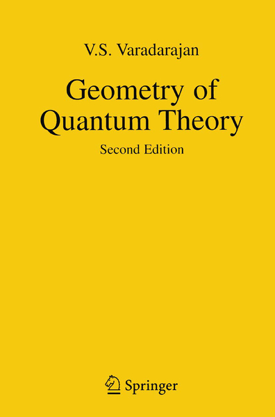 Geometry of Quantum Theory | Dodax.pl