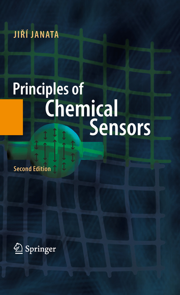 Principles of Chemical Sensors | Dodax.pl