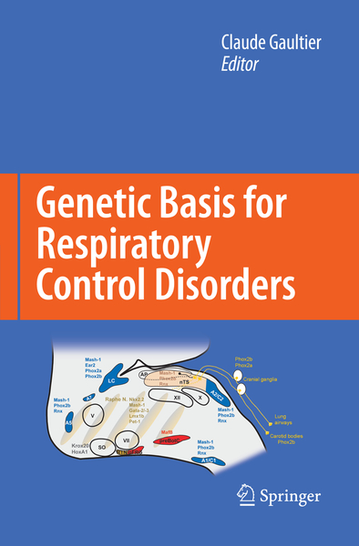 Genetic Basis for Respiratory Control Disorders | Dodax.ch